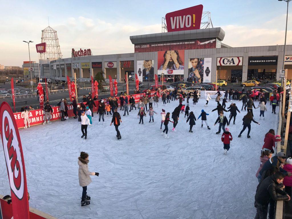 Constanta Mall Vivo